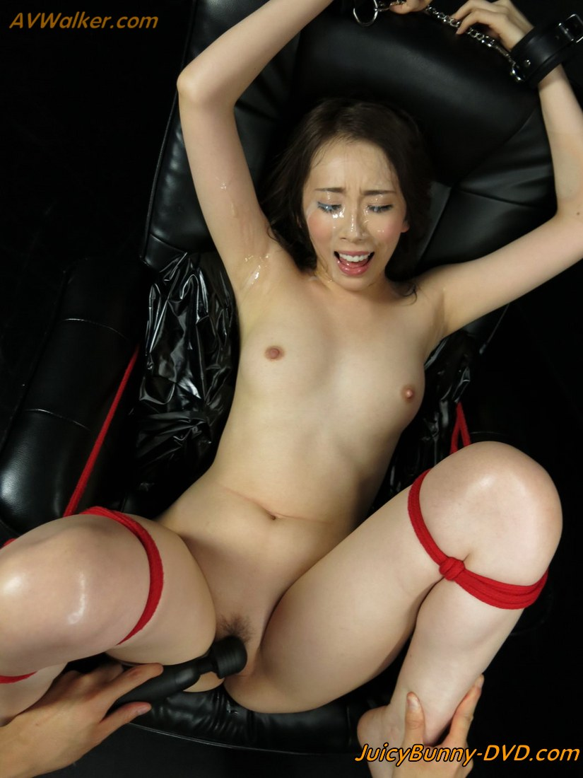 Consider, that Asian hot fetish collection